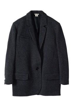 Coat, £99.99