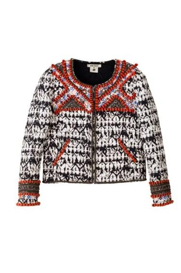 Jacket, £199.99