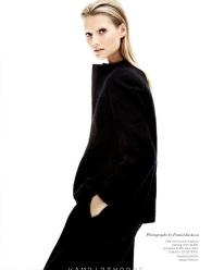 Image: Daniel Jackson for Us Harper's Bazaar September 2012
