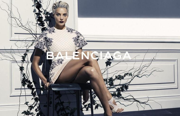 Daria-Werbowy-for-Balenciaga-Spring-Summer-2014-Campaign-03